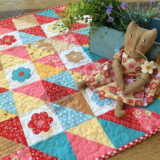 How To Quilt For Beginners Online Video Course