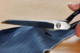 How to Sharpen Scissors Sharpening