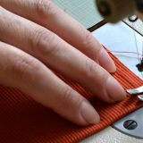 Knit Fabric Sewing Tips