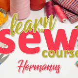 Learn to Sew Course Hermanus