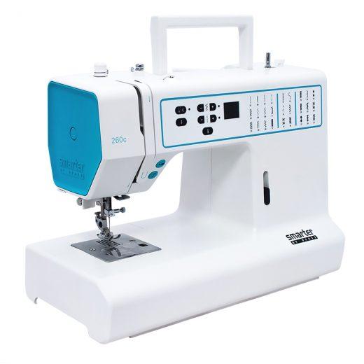 Pfaff Smarter 260C Sewing Machine
