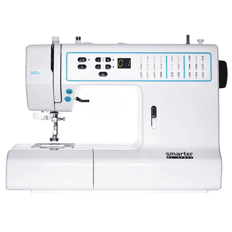 Pfaff Smarter 260C Sewing Machine